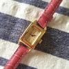 オブレイの腕時計