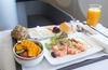 イベリア航空 A330-200 ビジネスクラス IB6800 成田→マドリード 搭乗記 2018年