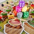 カップケーキに支配された街の覇者になろうよ『カップケーキ・エンパイア』【90点】