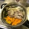 【ローカボ】晩ごはんを蒸し野菜にして【10kg】痩せたよ