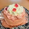 ローズマリー・ラブ・ヴァネッサ@東武東上線下赤塚のバラのロールケーキに学ぶゴージャスなアレンジ法