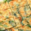 離乳食で余ったおかゆの活用法。チヂミを作ると一気に食べられる