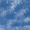 空、見上げてますか?と自問する。