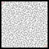 普通の迷路:問題24