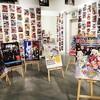 Newtype35周年 アニメ・クロニクル @EJアニメミュージアム