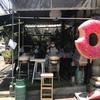 タイ人に人気の『KINU(きぬ)』でドーナツを持ち帰り!@BTSアーリー