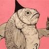 Melting fish     溶ける魚