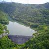 永楽ダムと泉南野池群(exp.4067分)