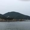 鞆の浦の観光スポットをレポートします。常夜灯、対眺楼、仙酔島など。