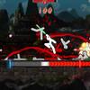ワンクリックで無限の拳!ALIENWAREZONEで俺のコラム「Steamジャケ買い1本勝負 第47回『One Finger Death Punch 2』が公開されたぜ!