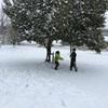 プライベートレッスン122回目(大雪で悟る)
