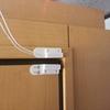 防音室の扉に連動してPCの音声を自動制御する