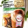 スリムアップスリム 糖質コントロール高たんぱくシェイクカフェラテ