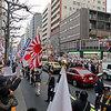 JAPAN好きだ APAの元谷が嫌いだ デモ