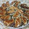 【オリジナル餃子レシピ】エリンギ、舞茸、ぶなしめじでキノコ三種餃子を作ってみた
