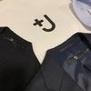 UNIQLO +J 購入品を紹介。ジャケットとシャツのクオリティが高すぎる