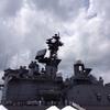 お船(1) 護衛艦のあれこれ : 函、ナンバリング萌え、その他