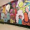 "Jean Jullien ""The People Exhibition""がセントラルワールドで開催中"