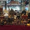 【台中観光】宝石や骨董品が手ごろな値段で買える!?『台中文心玉市-天目城』はお土産探しに行くのもアリな面白スポット!