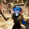 『City of Brass』元バイオショック開発者が手がけるアラビアンナイト風ローグライト1人称ゲームが早期アクセス開始【PC/Steam】