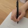 勉強におすすめのシャープペン ぺんてるオレンズネロ