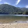 【日光、女一人旅】竜頭の滝、中禅寺湖、千手ヶ浜、西ノ湖