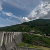 奈良県川上村の大滝ダムへ!