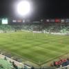 メキシコ杯2019年後期 ベスト16 1stレグ Santos 4-2 UNAM