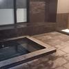 鳥取旅行記⑥1日2室限定、体にいい温泉を満喫できる部屋。