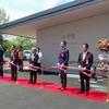 4月14日のブログ「関市地域女性の会連合会の総会、倉知公民センター竣工式、協働推進部との市長協議」