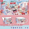 パークンショップの販促キャンペーンで香港グッズをゲットした件【Colgate x DONMAK】