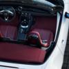 米国マツダがMX-5 100周年特別記念車を50台贈呈するプロジェクト「Mazda Heroes」を実施。