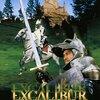 映画『エクスカリバー』(1981年)の紹介・感想|アーサー王伝説の正統派映像化
