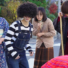 ドラマ【海月姫】髪の毛で顔を隠してる「尼ーず」誰か分からないけどキャストが豪華だった!