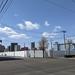 仙台市の旧東北大学雨宮キャンパス跡、イオンモール開発予定地の状況(2021年4月)