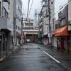 西成で暮らす。77日目 「進ぬ」