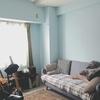 ・セルフリフォームで廃墟のような部屋がこうなりました