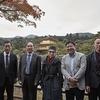 2016年11月7日 <探訪>日本に伝わるタオイズム 京都 《日本道観の道教交流》