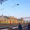 シベリア鉄道に乗った話