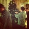 【スウェーデンの四季】クリスマス