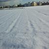 列島、積雪の冷凍庫