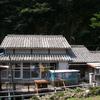 五島列島 奈留島 江上の「如月庵」を訪ねる