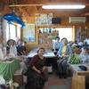 ハーバリュウム教室