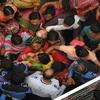 【インドのメイド暴動事件から見る】結構大変なインドの家政婦事情