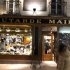 Moutarde Maille ディジョンの有名なマスタード屋さん