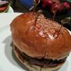 【六本木】グランドハイアット東京ルームサービスでハンバーガー