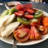 【台南】台湾の冬のフルーツはどんな感じ?12月に「裕成水果行」に行ってみました