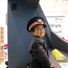 京王れーるランドは2歳児・3歳児にちょうどいい鉄道博物館!