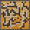【囲碁】私の実戦から:単純で恐ろしい罠