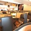 【搭乗記】チャイナエアライン、CI131便 新千歳→台北線に搭乗しています。